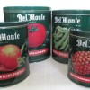 Del Monte canister