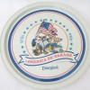 "Disneyland 200th Anniversary ""America on Parade"" Tray"