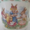 Royal Doulton Bunnykins Mug - single handle