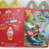 McDonald's Happy Meal Toys Mario Kart 8 - 9pc set